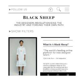 Black Sheep NJAL
