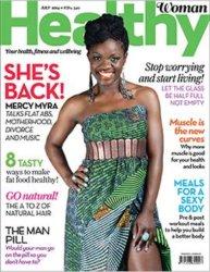 Healthy Woman- Mercy