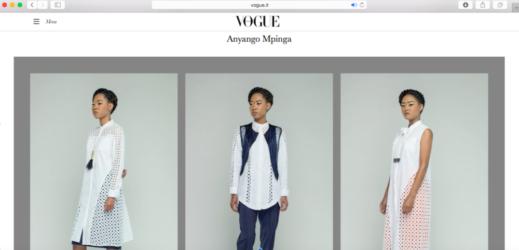Media- Vogue