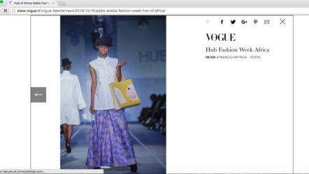 Vogue Hub 3
