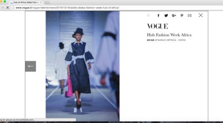 Vogue Hub 4