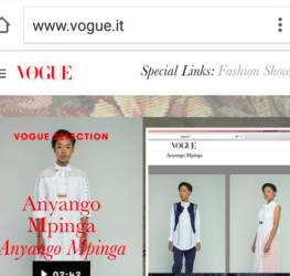 Vogue Selection