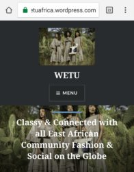 Wetu Africa 1